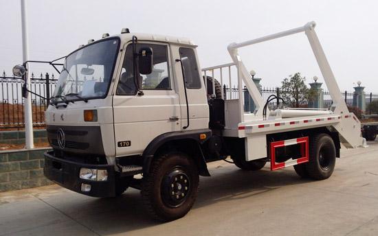 东风8方摆臂式垃圾车图片2.jpg