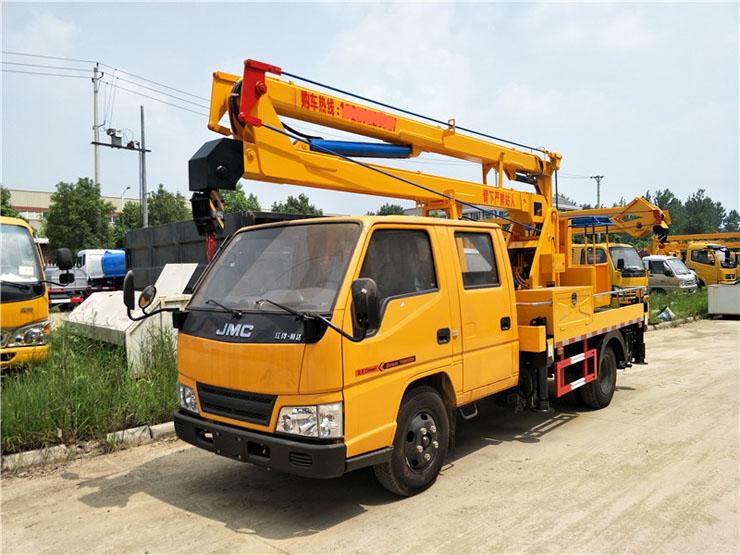 江铃双排12米高空作业车正面图片1.jpg